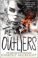 The Outliers (The Outliers, Book 1), New, McCreight, Kimberly Book