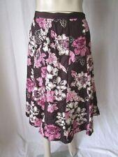 Hobbs Silk Flippy, Full Skirts for Women