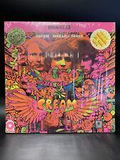 Cream - Disraeli Gears LP [SD 33-232] ORIG 1967 VINYL in SHRINK!  Eric Clapton