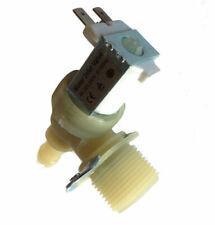 for Beko Dishwasher Water Inlet Solenoid Valve 90 Deg 220V-240V, 50Hz