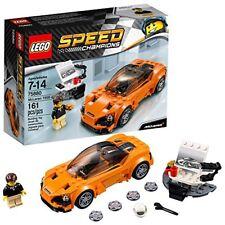 Lego - 75880 Speed Champions Jeu de construction McLaren 720s