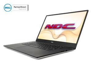 "Dell XPS 15-9570 Laptop i5-8300H,16GB RAM,512GB NVMe,4GB GTX 1050Ti,15.6"" FHD"