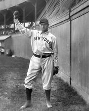 1905 New York Giants JOE MCGINNITY Glossy 8x10 Photo Vintage Poster Print HOF 46