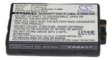 3.70V Battery For Symbol Pdt2800,Pdt8100,Pdt8133,P dt8137,Pdt8142,Pdt8146 2Ah