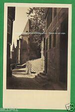 Marburg Lahn Verlag Dürerhaus #75 Kugel Herren Kugelkirche Kugelgasse 19.7.1937