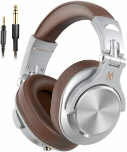 Oneodio Headphones Over Ear Wired Studio Shareport Professional Headset Stereo B