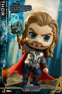 Hot Toys - COSB783 - Thor (The Avengers Version) Cosbaby (S) Bobble-Head