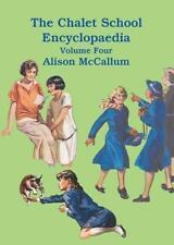 EL CHALET COLEGIO Encyclopedia: Volumen 4 por McCallum, Alison LIBRO DE BOLSILLO