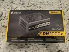Corsair CP-9020094-NA RM1000x 1000W Fully Modular Power Supply