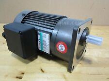 Sesame Motor Chip Auger G11V200S-50 3 Phase 220V/380V Ratio 1:50