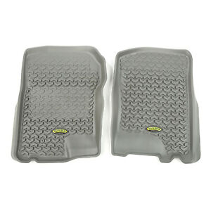Fits Ford F150 2001-2003Gray  Floor Liners Front  398490205