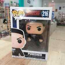 Figura Funko POP PUNISHER 216 Daredevil Marvel