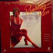 Rambling Rose  - LASERDISC  Buy 6 for free shipping