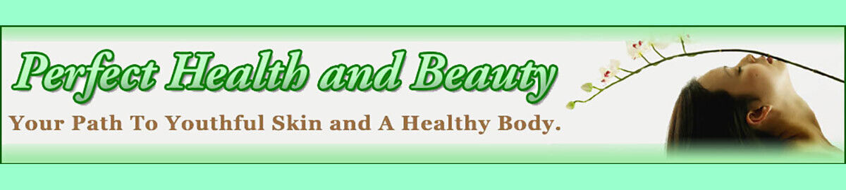 Perfect Health And Beauty
