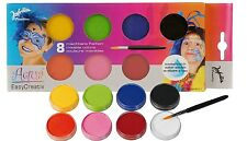♥ Kinder Schminke Aqua Jofrika Kinderschminke Farben Theaterschminke EBAY PLUS