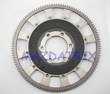 "Mazda Rotary Aluminum Flywheel for 7.25"" Clutch (11.75"" Diameter, FC3S,FB,RX7)"