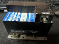 Frequency West MS-108XE081, 1480.0 MHz Microwave Oscillator TRW EDS SMA TESTED!!