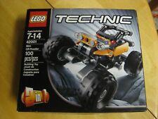 LEGO Technic 42001 - Mini Off Roader 100 pieces
