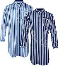 Unbranded Long Sleeve Striped Nightwear for Men