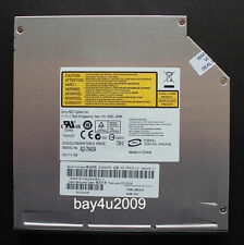 Dell XPS M1530 AD-7640A Slot-in IDE 8X DL DVD+/-RW Burner Drive w/ eject button