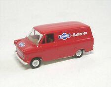 Ford Transit DAIMON Batterie