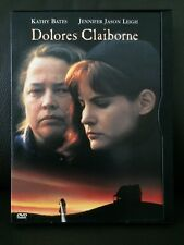 Dvd Dolores Clairbone - Kathy Bates / Jennifer Jason Leigh