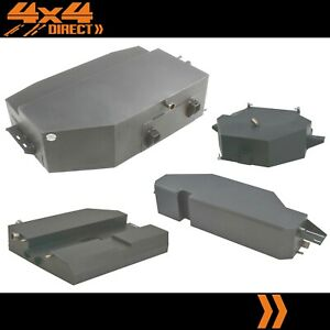 LRA AUSTRALIAN 112L FUEL TANK FOR FORD COURIER PE, PG, PH 99-05 EXTRA CAB