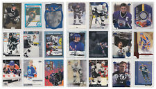 Wayne Gretzky Inserts Parallels SP Rare Numbered - Choose From List - See Scans