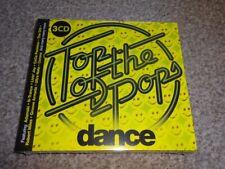 CD TRIPLE ALBUM - TOP OF THE POPS  DANCE  NEW+SEALED