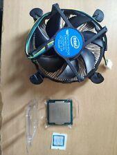 Intel Core i5-6500 6500 - 3.2GHz Quad-Core Boxed Version Processor with Cooler
