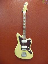 Fender 60th Anniversary Classic Jazzmaster, Vintage Blonde Finish, w/Hardcase