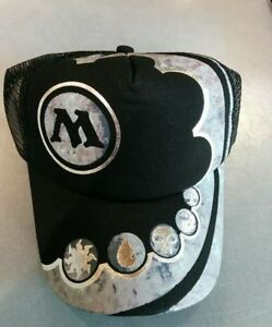 MTG Magic the Gathering Trucker Hat Foil New
