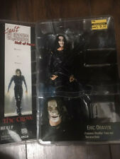 The Crow Eric Draven weather vane and diorama base