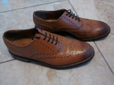 Mens Luke 1977 Leather Shoes Size10