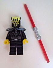 Lego star wars minifigure Savage Opress 7957 good condition
