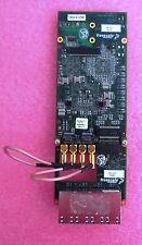 NXP / FREESCALE PQ-MDS-T1 Module 084-00214-2 + Loopback Cables