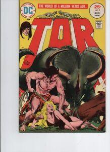Tor #2 (DC 1975, DC)-VF
