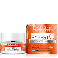 Eveline Expert C Youth Activator Moisturizing Gel Cream 30+  Active Vitamin C