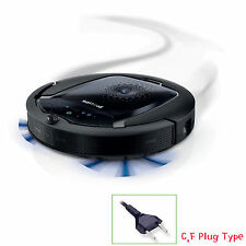 Philips FC8810/10 SmartPro Active Robot Vacuum Cleaner Dust Sensor 3 step Clean