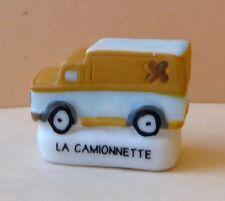 Fève Meunier tu dors - 2003 - La Camionnette