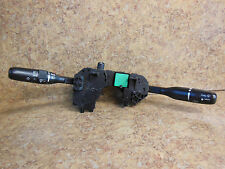 2001-2006 Chrysler Sebring Headlight Turn Signal Wiper Switch Without Fog OEM
