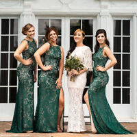 US Women Lady Sexy Formal Prom Evening Dresses Cocktail Gowns 08859 Ever-pretty