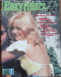 EASYRIDERS Magazine..Issue 60...JUNE 1978