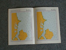 Admiralty Tidal Stream Atlas NP337 SOLENT & ADJACENT WATERS - NEW