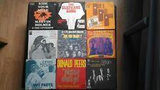 lot 39 45t tours funk soul blues rock pop
