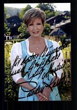 Carolin Reiber Foto Original Signiert ## BC 20127