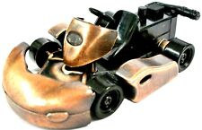 Go Cart Die Cast Metal Collectible Pencil Sharpener