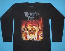 Mercyful Fate - 9  T-shirt Long Sleeve size L