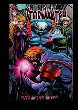 Stormwatch US Image Comic vol.1 # 23/'95