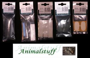 Tunze Care Magnet Ersatzklingen und Filzunterlagen